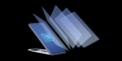 Samsung Knox provides multilayered security