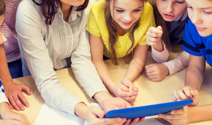 Education stakeholders must collaborate closely to make the digital transformation successfully.