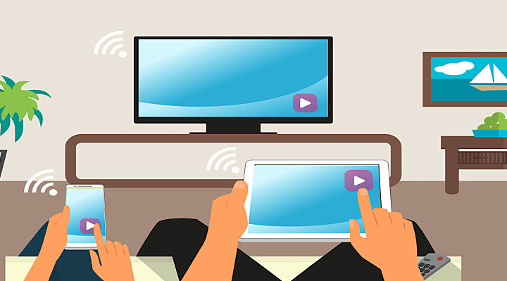 Coax technology is the biggest barrier for hotels wanting to install Smart televisions.
