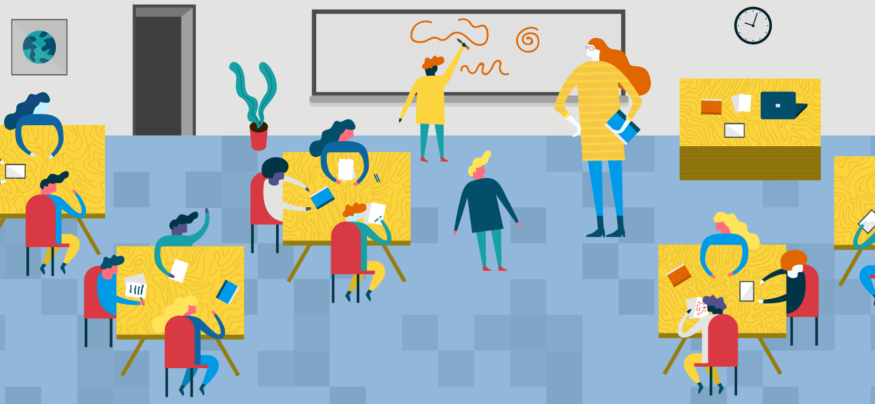 How Emerging Technology in Education Is Enhancing the Classroom Experience