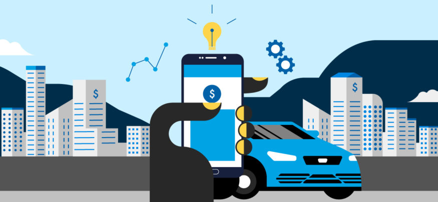 Mobile Technology Powers the Future of Banking
