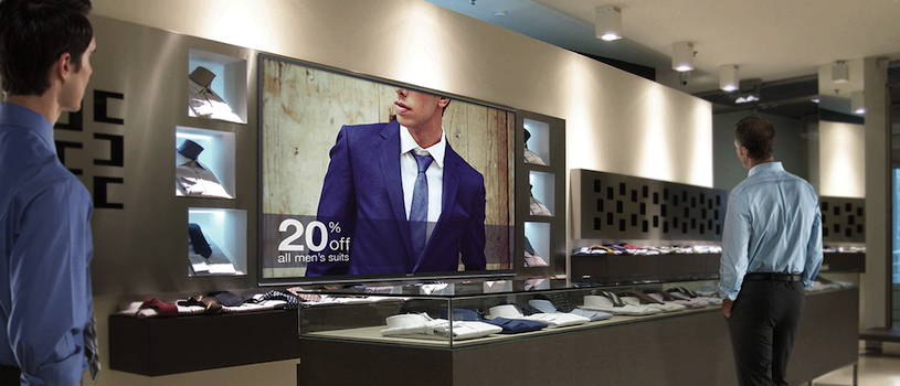 How Can You Enhance Your Digital Signage Security?