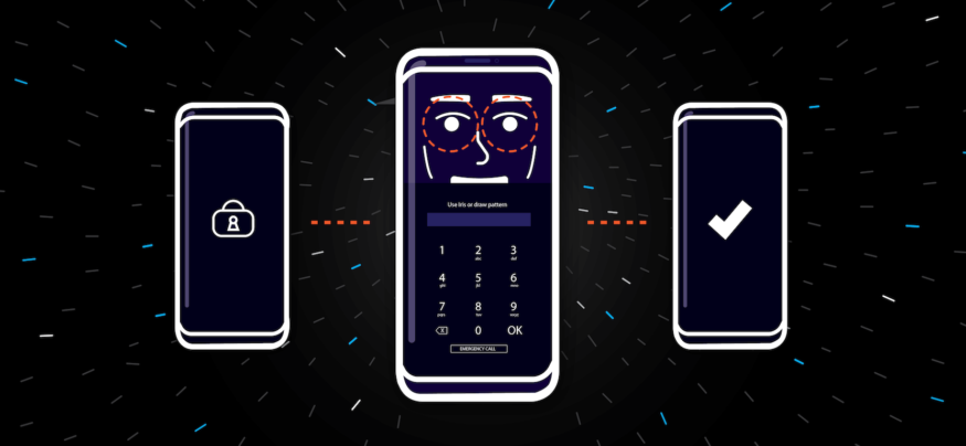 Beyond Password Management: Biometric Authentication for