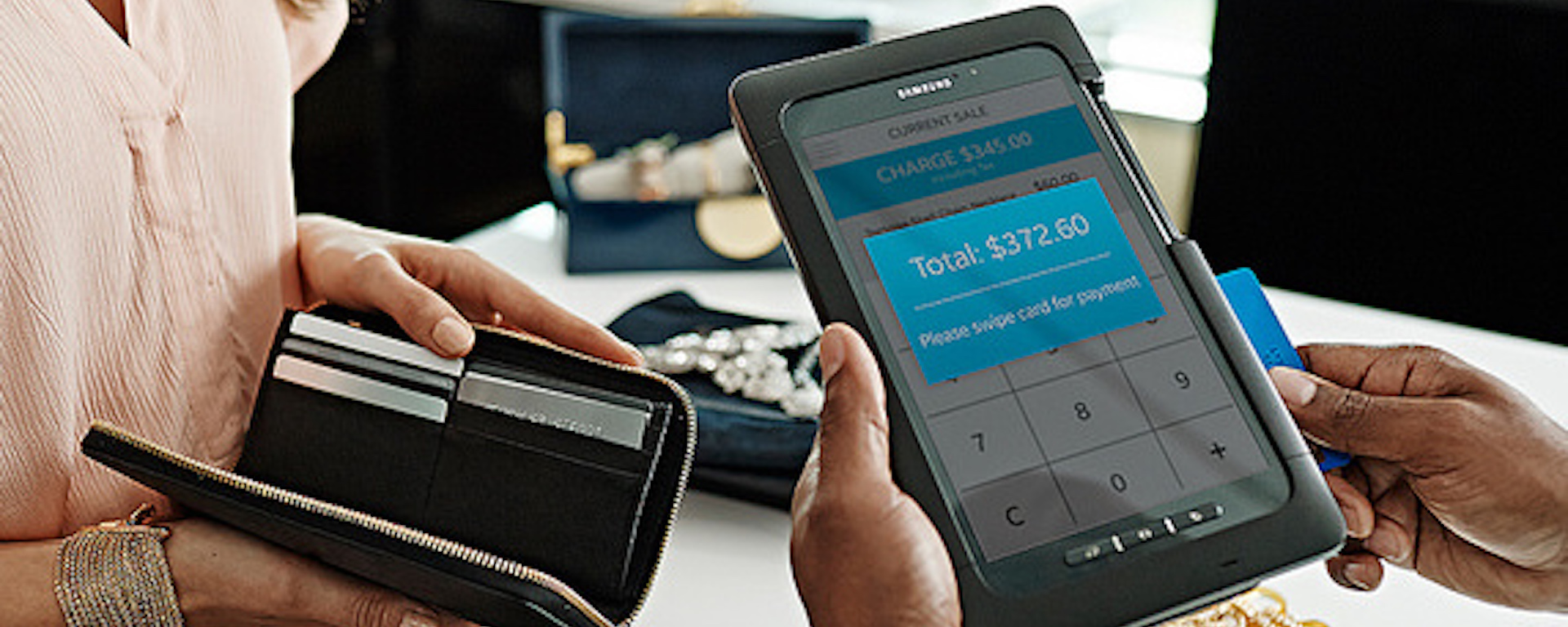 Retailers are harnessing the benefits of mobile payments to drive customer loyalty.