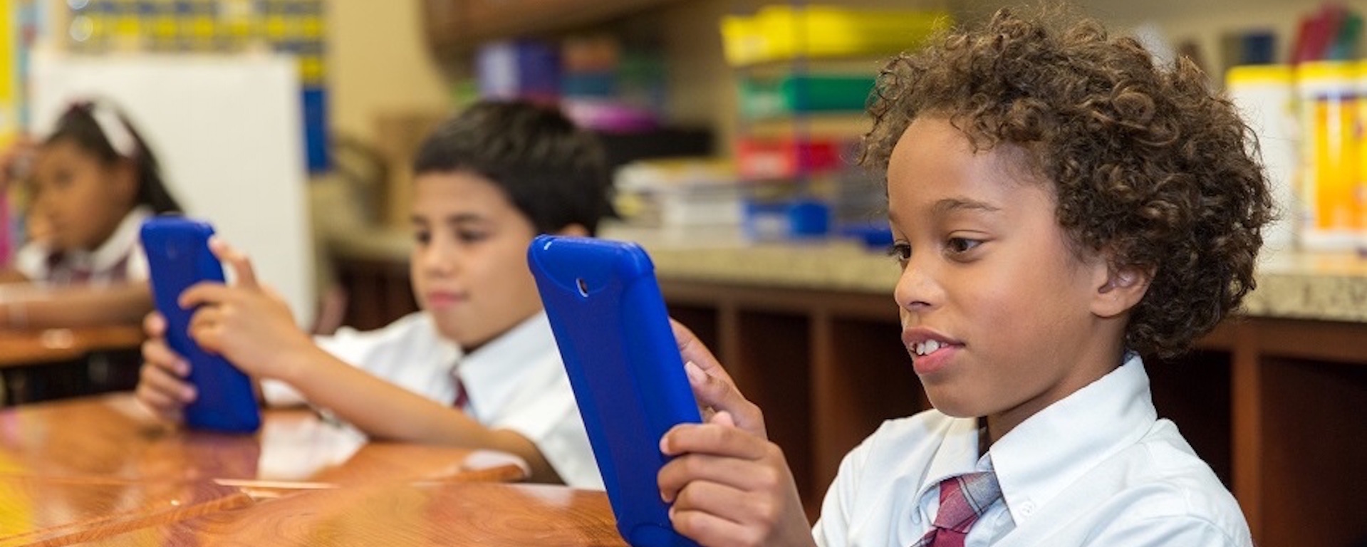As schools become increasingly reliant on digital materials, educators are providing forward-thinking solutions to the need for wireless technology in schools.