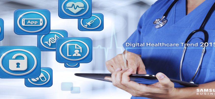 2015 Digital Healthcare Trends