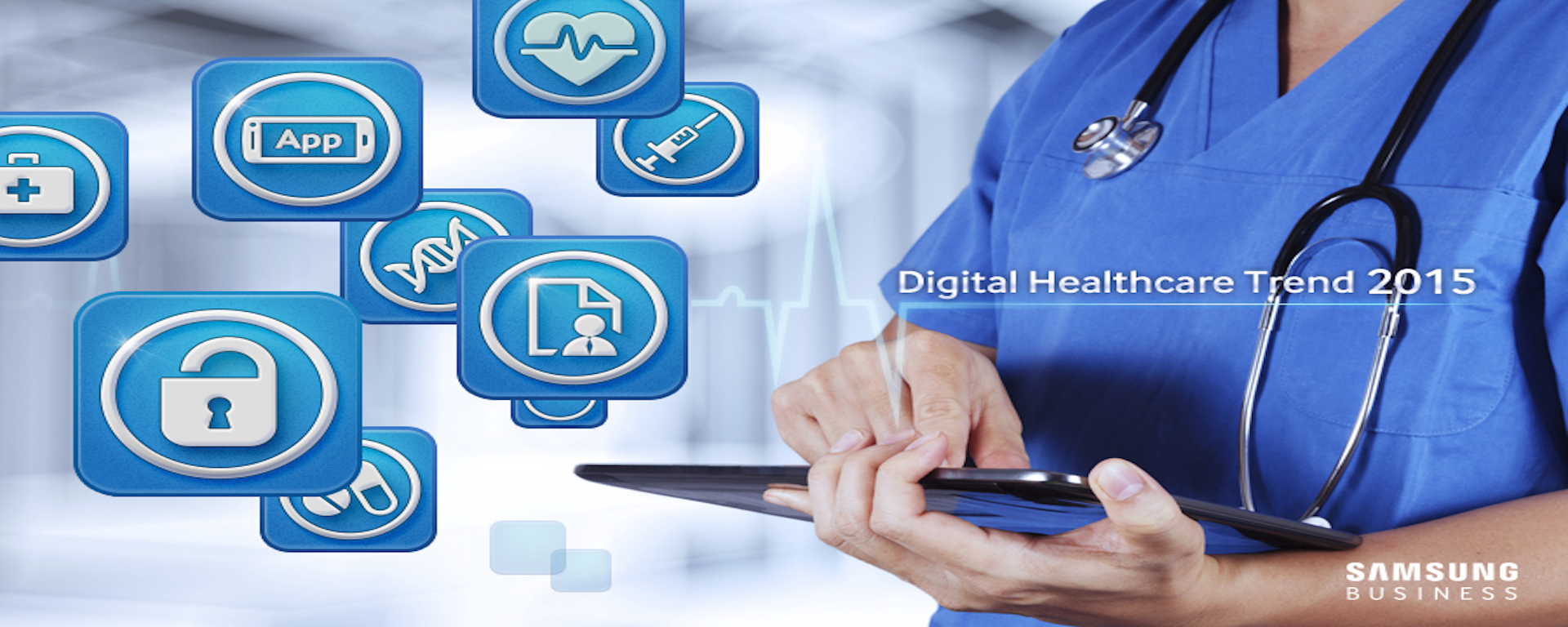 2015 Digital Healthcare Trends