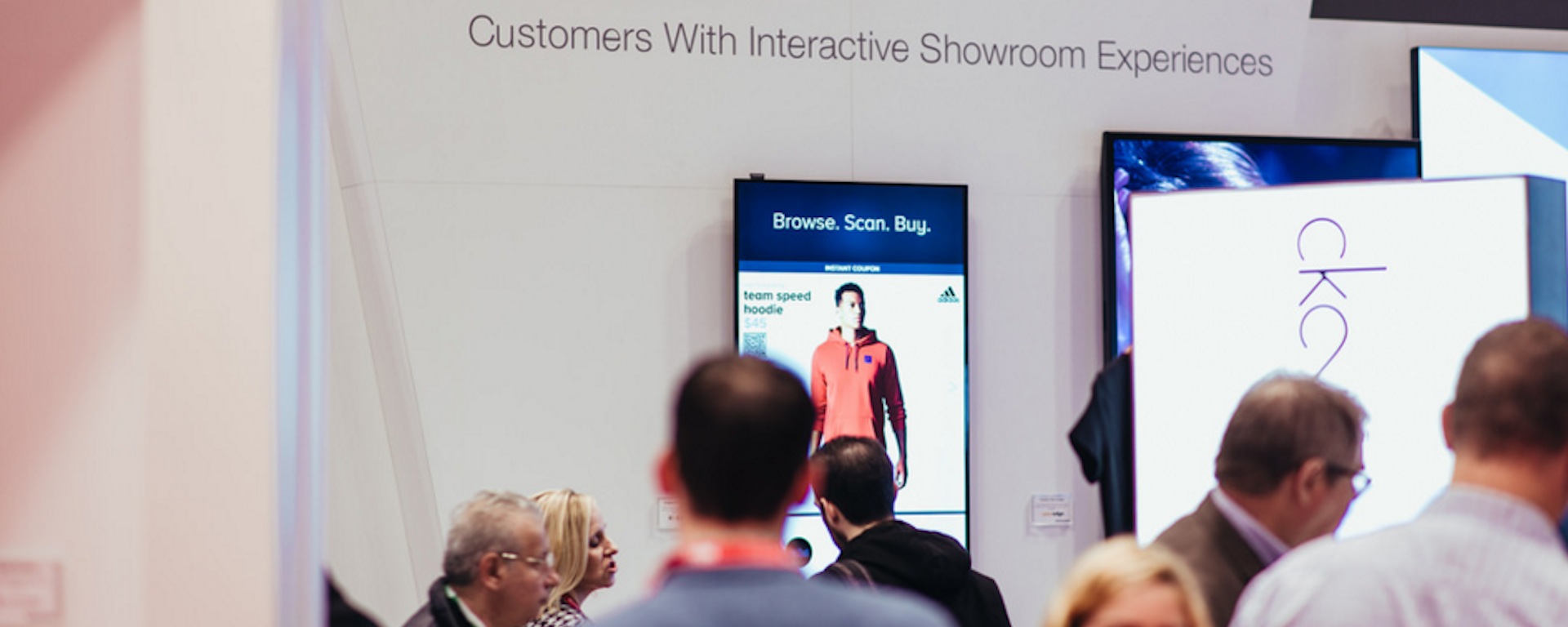 Beacon technology for retail is allowing brands to connect with shoppers on an individual level.