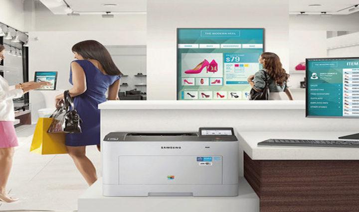 Retailers adopting new EMV standard