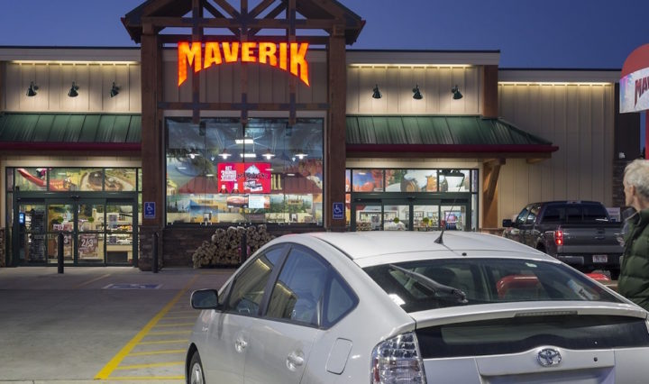 A digital customer engagement solution allows retailers like Maverik to forge loyal connectiong with their customers.
