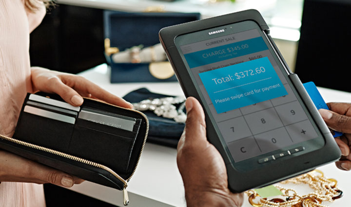 EMV uptake is slow to catch on among retailers.