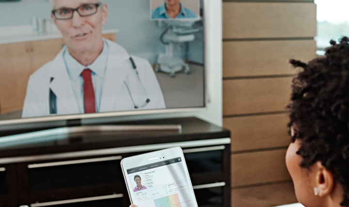 Caregiver technology is helping people take better care of their loved ones.