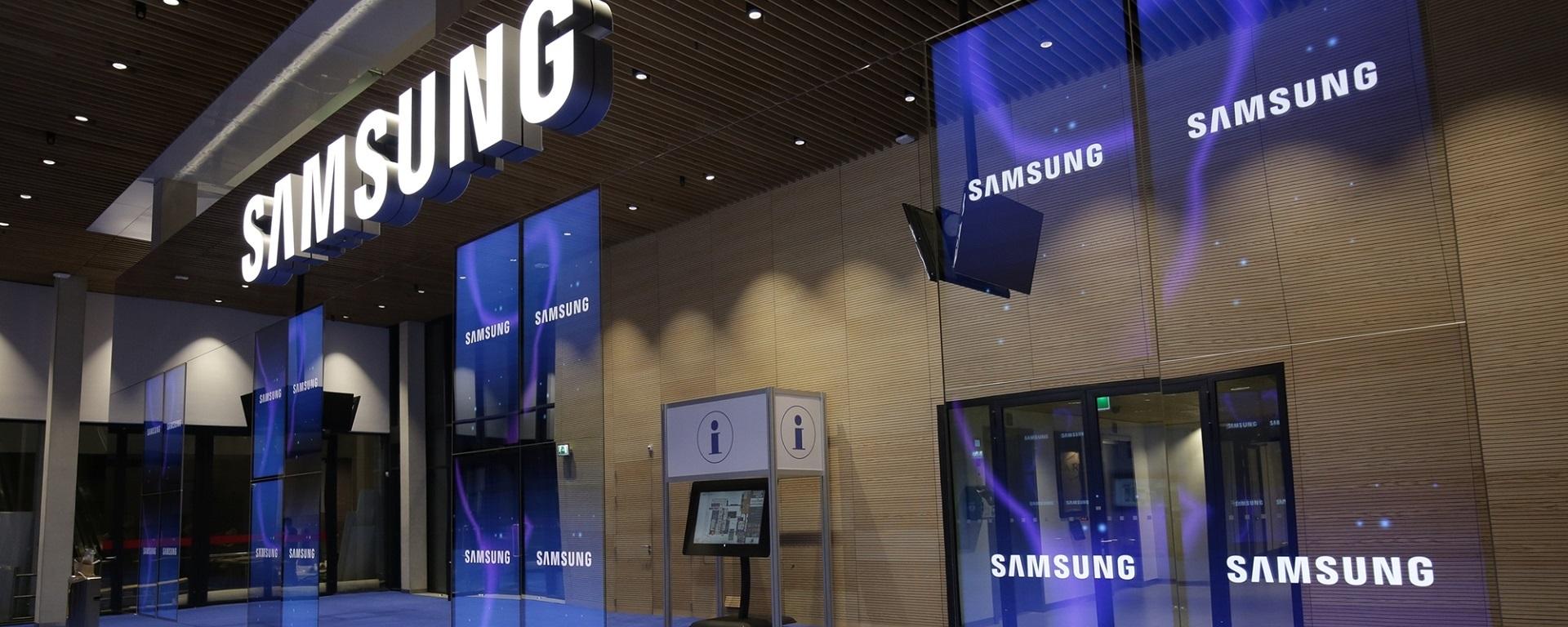 Digital Signage Trends Samsung Business Insights