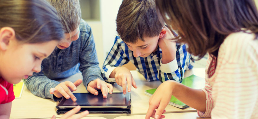 Ed-tech programs can have major benefits for teachers and students if they are implemented with a clear purpose.