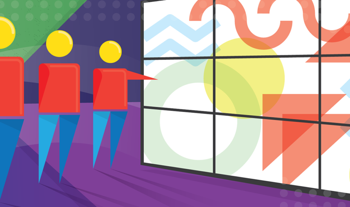 The giant InfoComm trade show is taking place in Las Vegas this June, with exciting new digital signage technologies on display.