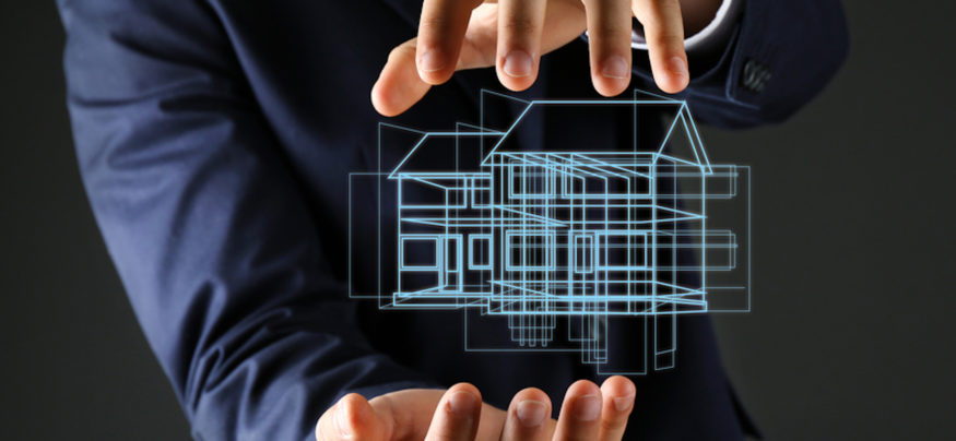 Real estate technology trends involve a strong focus on mobility.