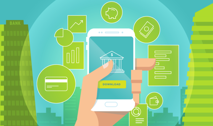 In order to cater to millennials, banks must offer an array of financial apps.