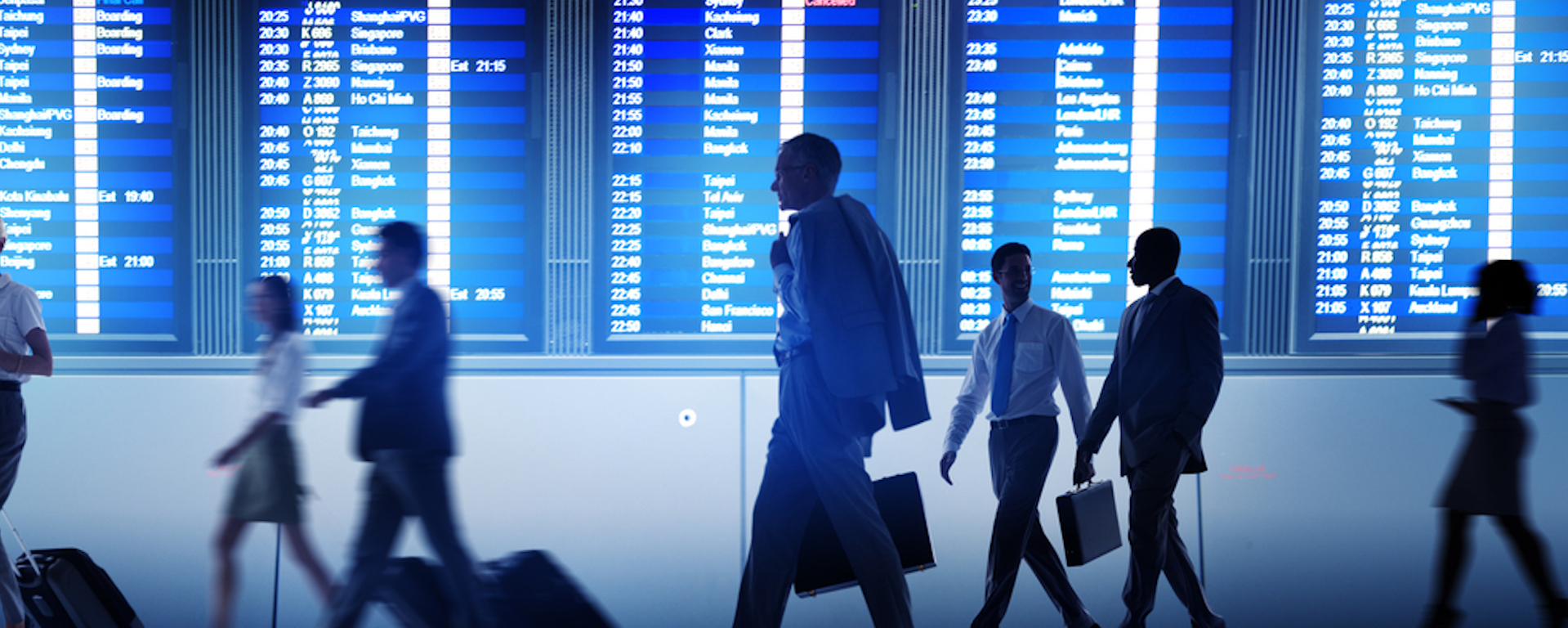 Samsung and TCS are creating exciting new technology at the San Diego International Airport.