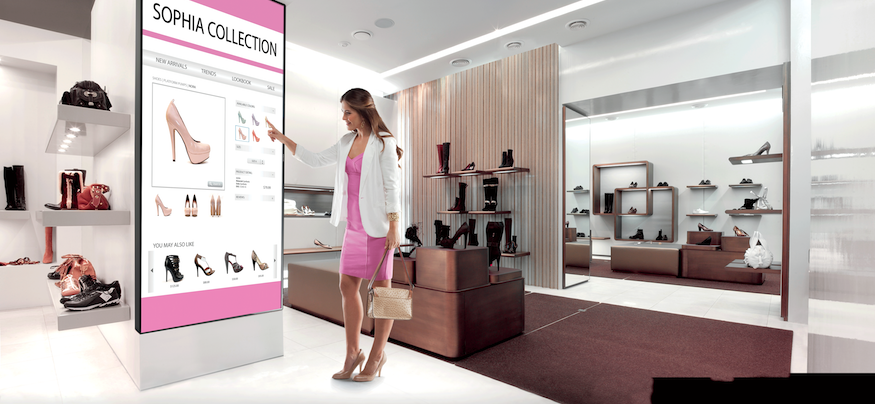 The Role of Retail Technology in 2018