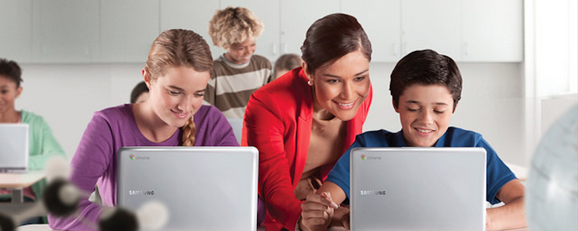 Collaborative Classroom Webinars ~ Collaboration matters — and technology in the classroom helps