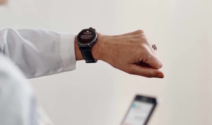 Top Wearable Technology at CES 2016 Shows Promise for Healthcare