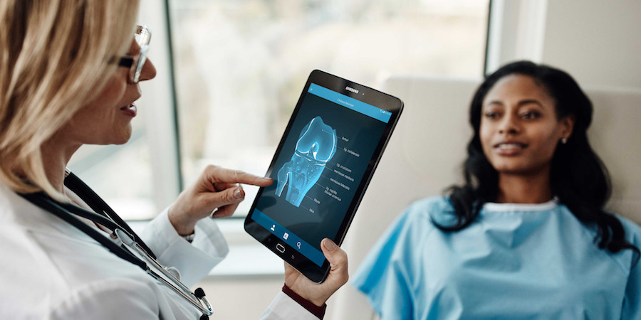 How Medtronic Is Improving Patient Care With Consumer