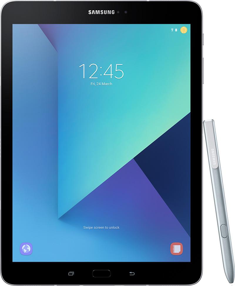 Samsung Tab S3 tablet