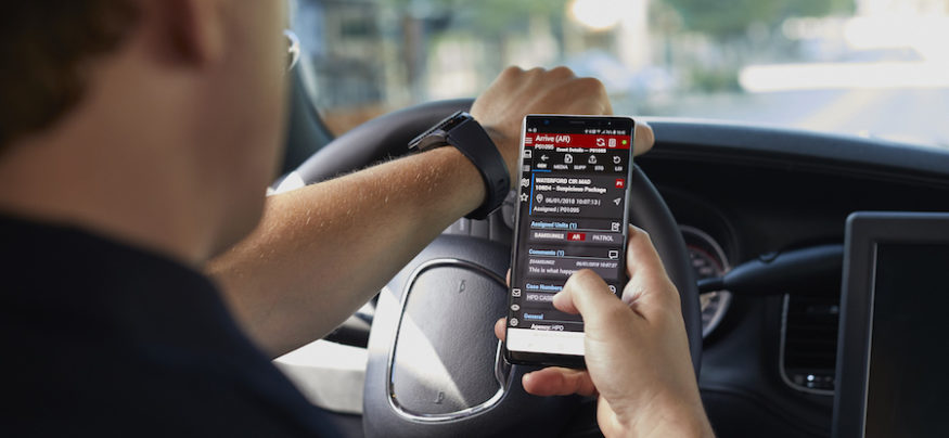 How PS-LTE Is Bringing First Response into the 21st Century