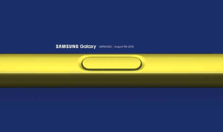 The next Galaxy announced