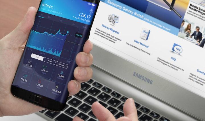 BYOD Archives - Samsung Business Insights