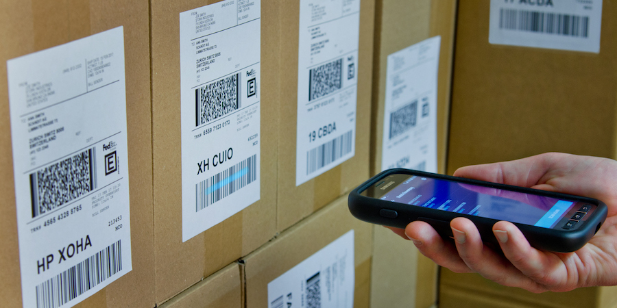 Rugged Device Better For Your Warehouse