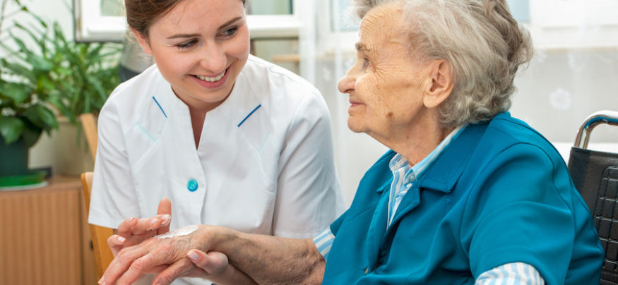 Electronic Visit Verification: What Home Care Agencies Need