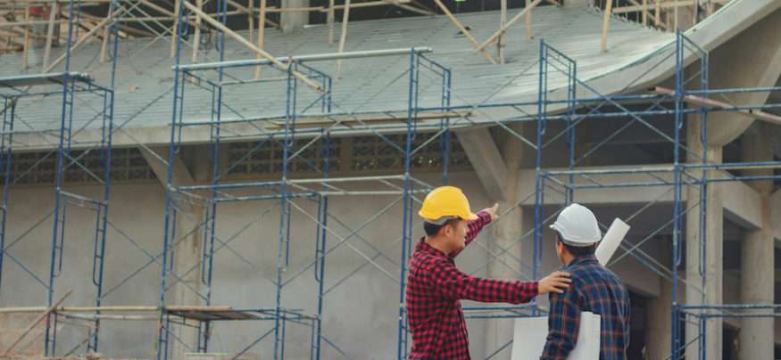 Why Construction Companies Need Intrinsically Safe Mobile