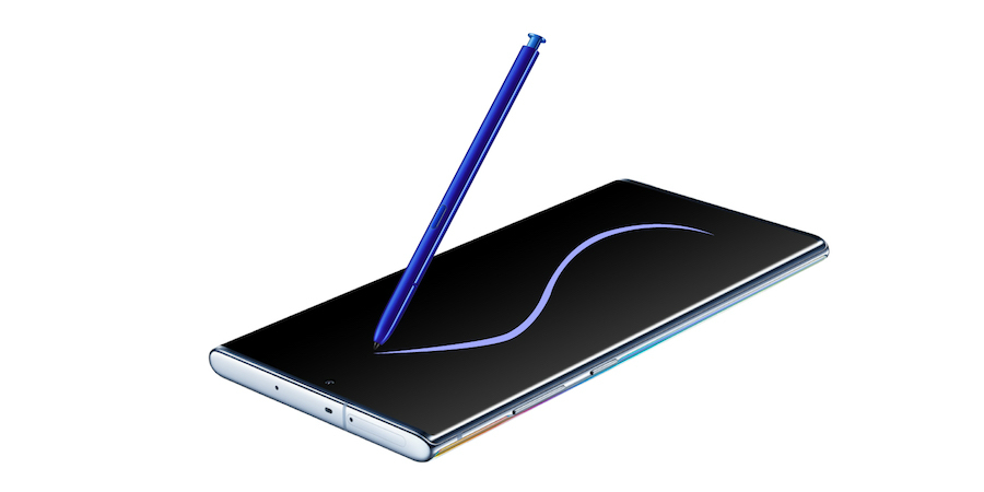 10 Things You Didn't Know You Could Do With the S Pen