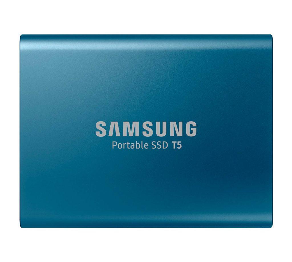 SSD T5 - 500GB