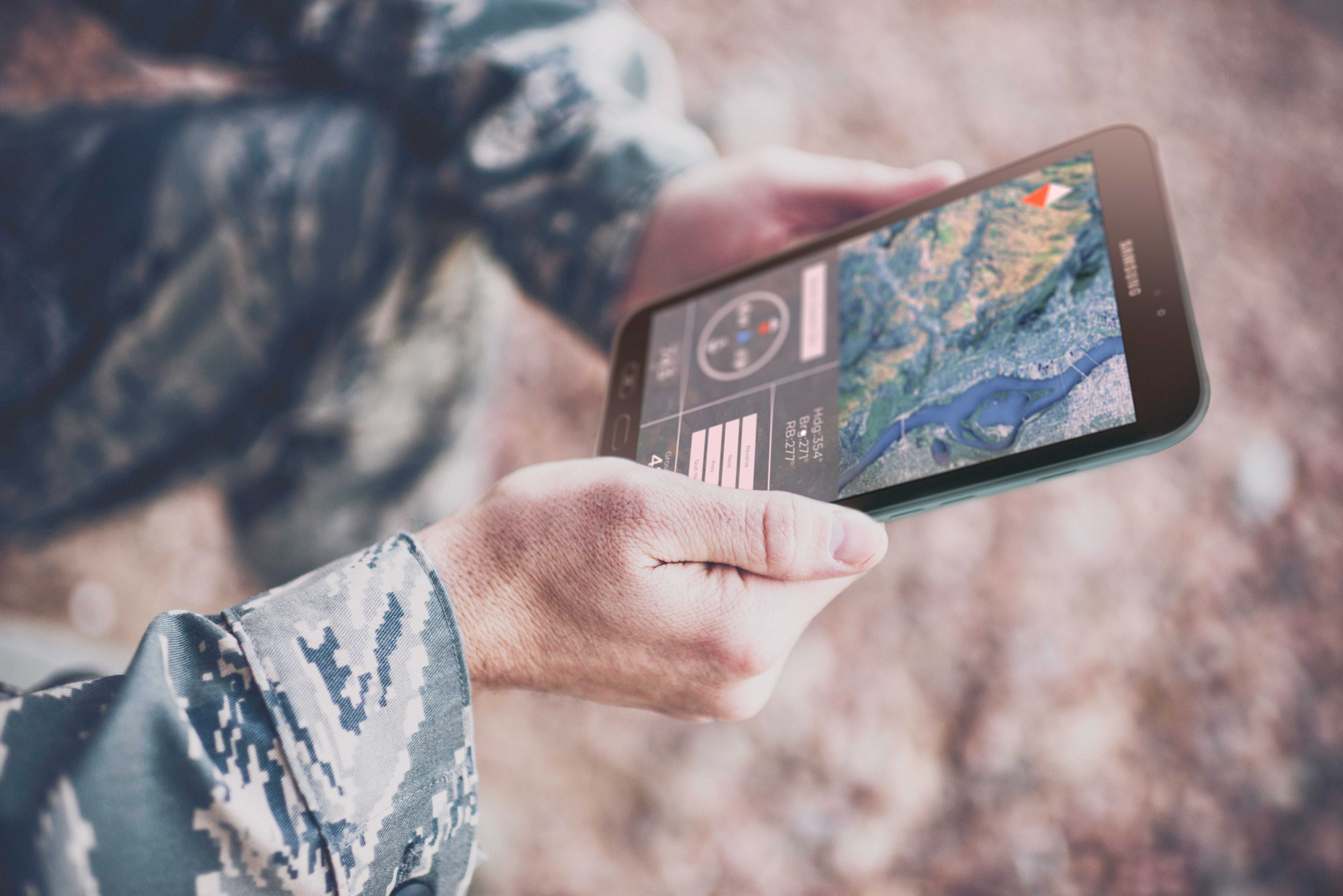 517 Mobility Support Advisory Squadron Suitable for Any Mobile Phone Three in One Data Line