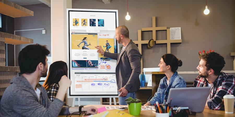 Samsung Flip 2—全新數位屏幕 - 04 flip2 corporate 03