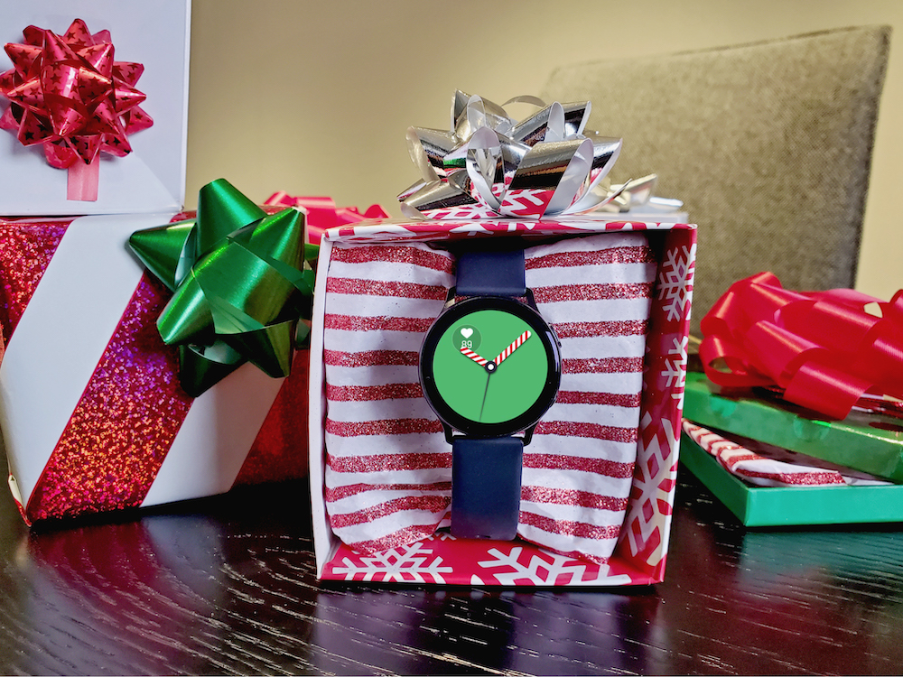 How to Customize a Smartwatch as a Branded Gift