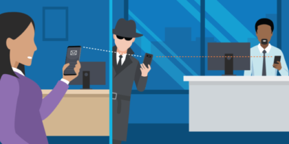 mobile security man-in-the-middle attack