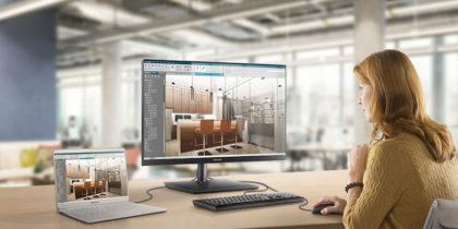 Desktop Monitor