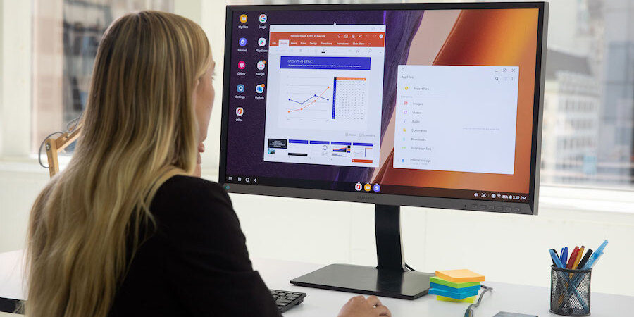 5 Tips For Getting The Most Out Of Samsung Dex